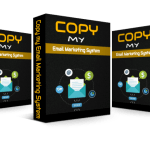 Copy-MY Email Marketing System Review By Uddhab Pramanik – Most Powerful, Email Marketing Software, Allow to you make your Email Marketin Business 100% Successful
