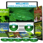 Wellness: A Holistic Journey To Ultimate Wellbeing 270+ Piece PLR Bundle Review By JR Lang – Giant Brand New, Quality DFY PLR – WELLNESS PLR With Ebooks, Reports, Hd Videos, Editable Infographics, Sales Materials, Long Articles, Many Images And Much Much More