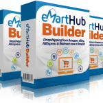 EMart Hub Builder Review By Able Chika – Newbie-Friendly eCOM SOFTWARE Builds Your Dropship Store And Imports Products From Amazon, eBay, Walmart, And AliExpress Within Minutes…