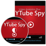 YTube Spy Review By Tlynn Griffith ( Griff ) – Reveals: The First 'Live Event' SaaS App That Will Rank Your Video So Easily, That We Guarantee Your Videos Will Rank On Page 1 of Google In 48 Hours Or Less…