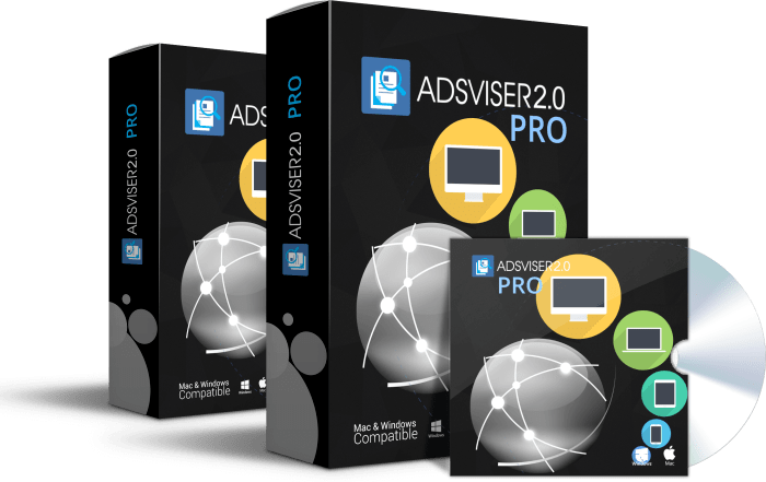 Adsviser 2.0 PRO Review