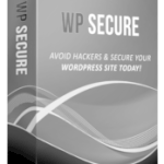 WP Secure Review By Luan H. C. – Reveals: How This Simple Plugin Will Protect YourBusiness From Being Destroyed