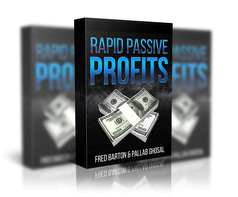 RAPID PASSIVE PROFITS Review By AffPro