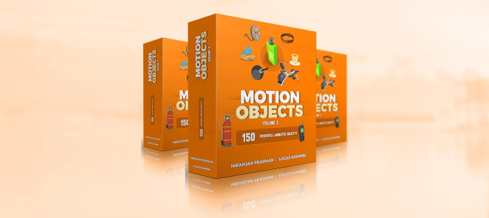 Motion Objects V3 Review