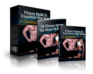The Future Of Fitness PLR Mega Pack Review