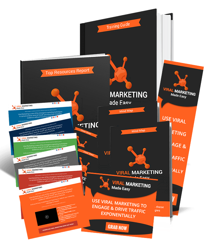 Viral Marketing Biz in a Box Monster PLR Review