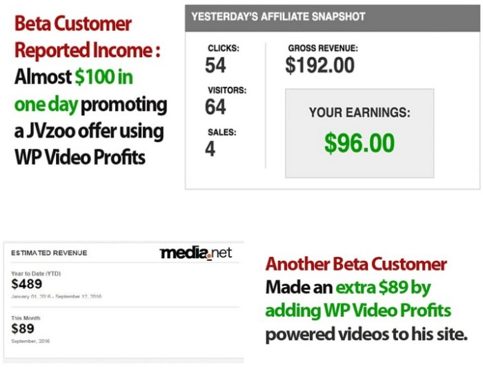 WP Video Profits - Unlimited Sites License Review