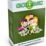 Group Traffic Profits Review By Brett Rutecky – How To Use Facebook Groups To Generate Interest, A Following And Traffic!
