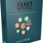 "Exact Model Review By Jimmy Kim – Discover the ultimate ""Fill in the Blank"" Direct Marketing and Copywriting Software that can help ANYONE Launch a Digital Product in 10 Minutes or Less!"