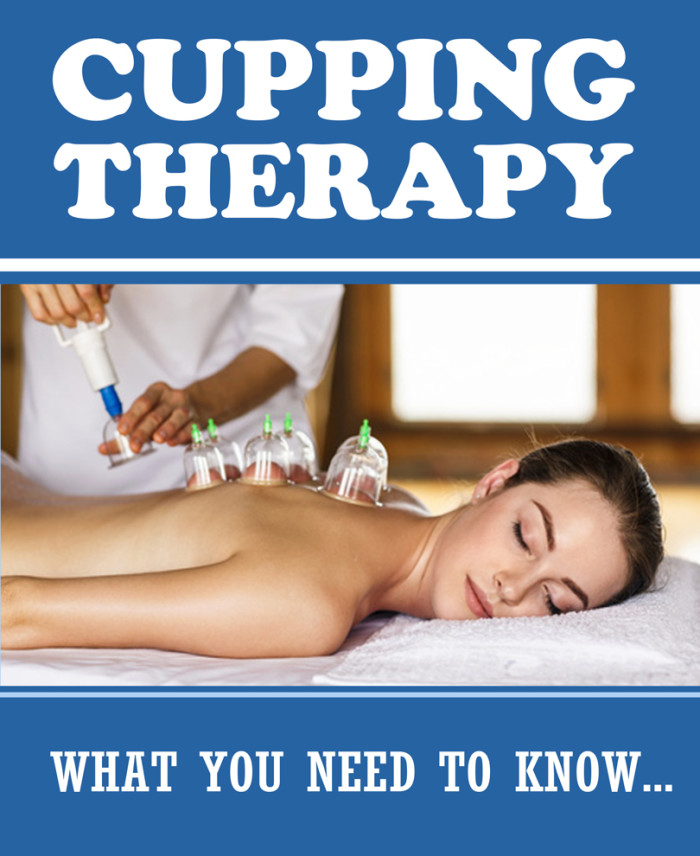 Exploring Cupping Therapy Today PLR Bundle Review