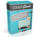 Covert Gawkr Review By IM Wealth Builders – New WordPress Theme Builds Profit Pulling Authority Sites In Minutes Without The Need To Write A Single Post!