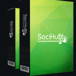 Soci Hub Review By Paul OKeeffe & Richard Fairbairn – The One Stop Shop For Creating Viral Traffic From All The Top Social Media Platforms, Easy To Use And Simple To Analise All The Networks Without Leaving Any Of The Top Ones Out