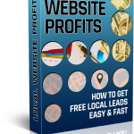 Local Website Profits Review By JackHopman – How To Get Free Local Leads Easy And Fast