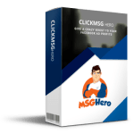 MSGHero Unlimited Review By Brad Stephens – Give A Crazy Boost To Your Facebook Ad Profits. Convert Comments Into Cash With 100% Delivery Of EVERY Marketing Message You Send With ZERO Ad Spend AUTOMATICALLY!