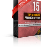 Top ClickBank Product Reviews 2017 PLR Review By Arun Chandran – Grab Brand New Private Label Rights To Unique, High-Quality Reviews Of The Top 15 CLICKBANK Product Of 2017!