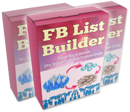 FB List Builder Software Review