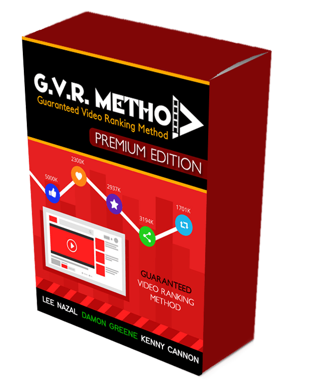 GVR Method Review