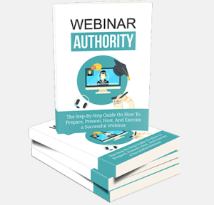 Webinar Authority - Done-For-You PLR Package Review