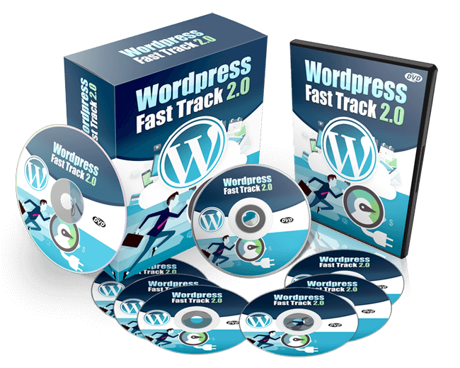 WordPress Fast Track V 2.0 [PLR] Review