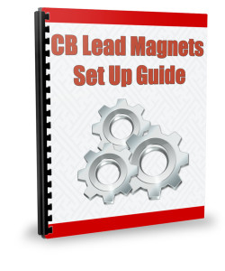 Compelling ClickBank Lead Magnets Review