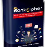 RANKCIPHER – Elite Review By Tom Yevsikov – Effortlessly Boost Your Website's Rankings to #1 Position With This Automatic Long Term Backlink Building + Backlink Monitoring Software!