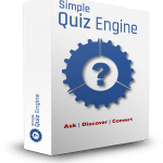 Simple Quiz Engine Review By David Perdew – How To INSTANTLY Drive More Traffic, Leads and AUTOMATED Sales Without Paying An Extra Penny For Ads