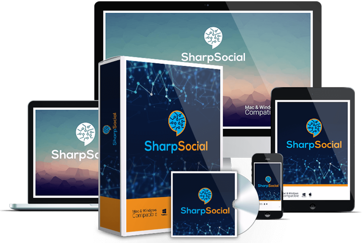 SharpSocial Review