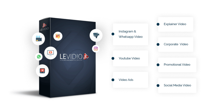 LEVIDIO Volume 5 Review