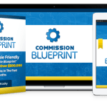 Commission Blueprint Review By gkmarketing – WANTED: Complete Newbies Who Want To Generate At Least $500 In The Next 7 Days Or Less