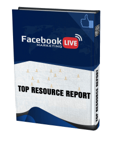 Facebook LIVE Marketing PLR Review