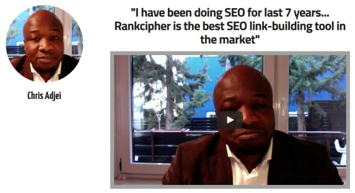 RANKCIPHER - Elite Review