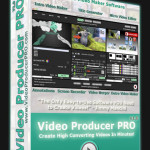Video Producer PRO: The Ultimate Video Maker Review By Jimmy Mancini – Finally an Easy-To-Use Software that Creates Highly Converting Professional Looking Videos in Minutes!