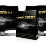 Commissionology Review By Michael Cheney – Revealed: Only Way Left For Little Guy To Get Rich Online