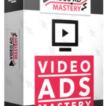 Video Ad Mastery Review By James Sides – Learn How To Instantly Create & Convert Niche Passionate Audiences On Facebook Using Simple Video Ads And Set/Forget Evergreen Campaigns…