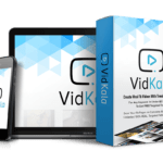 Vidkala By Patrick Dillon Hendrix Review – Revealed: How This Software Create Viral Fb Videos With Trending Hashtags For Any Keyword In Under 60 SECONDS To Get FREE Targeted Traffic