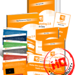 Email Marketing 2.0 Biz in a Box Monster PLR By Dr. Amit Pareek Review – SLAP Your Name onto Our Brand New, Up-To-Date and Top-Quality Email Marketing Training for BIG Profits Week After Week on Autopilot!