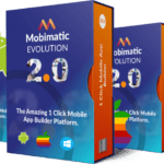 Mobimatic 2.0 Evolution By Dr. Ope Banwo Review – The Cloud-based Software that helped thousands of Individuals and Businesses Build High Performance and Gorgeous Android and iOS Mobile Apps within Minutes