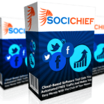 SociChief By Ivana Bosnjak Review – Brand New Cloud-Based Software Gets You Unlimited FREE Traffic And Makes You Easy $137.67 Paydays With The Click Of Your Mouse