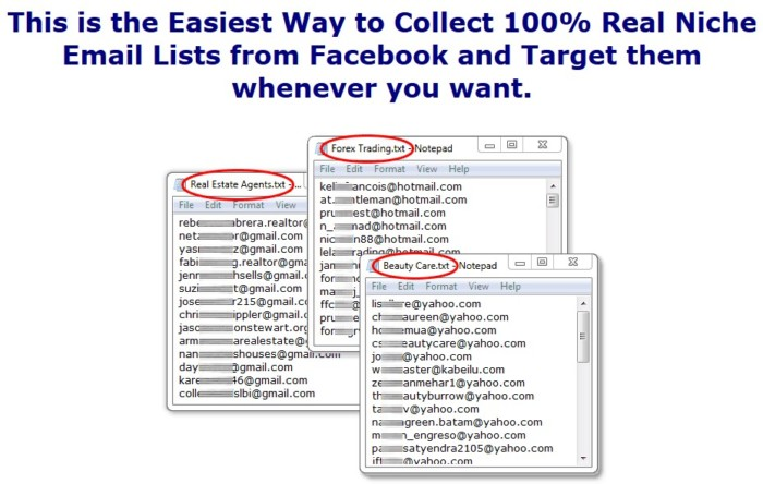 Instant FB List Software Free Download   JVZOO - WSO PRODUCT REVIEW