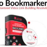 Video Bookmarker V2.0 By Yogesh Agarwal Review – Create Powerful, Effective and High Authority Backlinks In Minutes that are Proven to Push Your Video onto the 1st Page of Google!