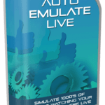 Auto Emulate LIVE By Paul Lynch Review – Amazing NEW Software Makes YOUR Videos Have 1000's of FB LIVE Simulated Viewers, Likes and Emotions – In Just 3 Simple Steps