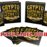 Cryptocurrency Secrets By Edmund Loh Review – Get First-of-its-kind Private Label Rights on Cryptocurrency! Now You Can Brand And Resell For As Your Own For 100% Profits!