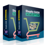 Shopify CASH Momentum By Liming Wu Review – In House Built Powerful Product For Those Who Wants To Make A Full Time Living Out Of eCom/Shopify. We Are Going From Zero To $1k/Day