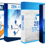 Zen Titan 2 By Memeplex Limited Review – 5 Automated Softwares… Changes Amazon, eCommerce, YouTube, Google, ClickBank & JVZoo.. Affiliate Marketing & Free Traffic… Forever!