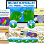 Holistic Brain Health & Mental Wellness 270+ Piece PLR Pack By JR Lang Review – Brand new, very high quality Done For You Holistic Brain Health And Mental Wellness PLR pack with expertly written content – eBooks, editable videos, editable infographics, articles, graphics and much more