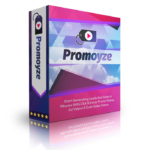 Promoyze By Andrew Darius – Explaindio LLC Review – Discover The Proven Video Software That Helps You Create Proven High Converting Videos Simply By Click & Swap