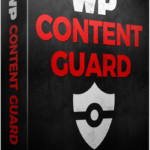 WP Content Guard By emptee Review – Get The ONLY All-In-One WordPress Plugin That Will Fully Protect All Of Your Content Against Thieves In 1-Click