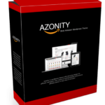 Azonity By BCBiz Review – Revealed: New WP theme With Stunning Design & Amazon Monetization Feature To Create Profitable Affiliate Sites In Minutes