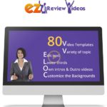 EZ Review Videos By Matt Bush Review – Get New Software Will Hit The Market That Will Enable You To Create Custom Review Videos, Across Dozens Of Niches, For Online And Offline Businesses, In Just Seconds
