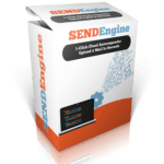 SENDEngine Cloud Autoresponder Software By Radu Hahaianu Review – New Cloud Based Technology Allows You To Send Unlimited Emails With The Push Of a Button